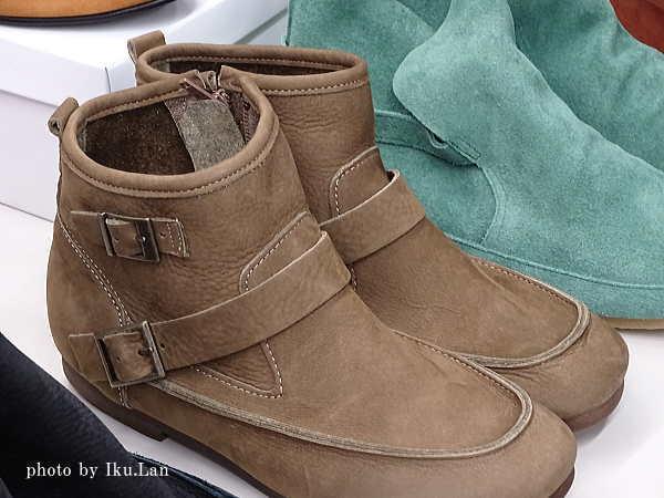 靴の専門店シューズ遊歩道