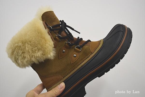 crocsブーツallcast 2.0 luxe boot