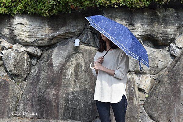 晴雨兼用CAT折りたたみ傘